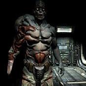 Doom 3 At Grg Zone